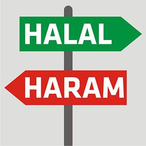 haram eller halal