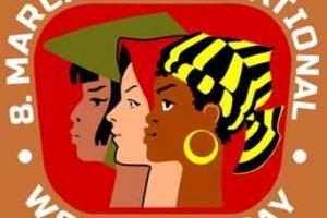 8-mars-kvinnedagen