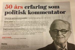 arne-strand-tidligere-sjefredaktor-i-dagsavisen-lover-analyser-av-det-som-skjer-i-verden-stol-ikke-pa-dem