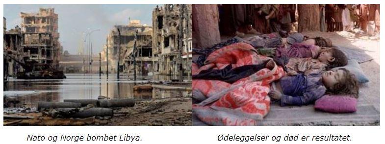nato-og-norge-bombet-libya-hjelp-landet-pa-fote
