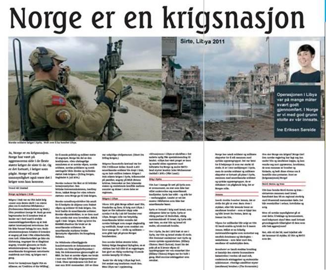 norge-er-en-krigsnasjon