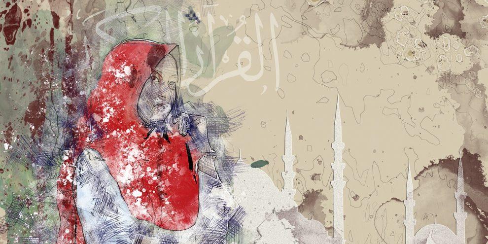 om-imamer-og-kvinnelige-imamer